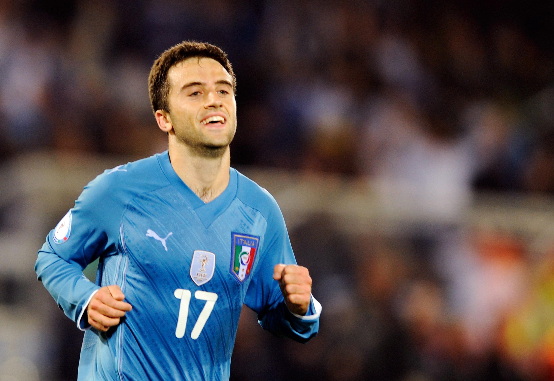 USA v Italy - FIFA Confederations Cup