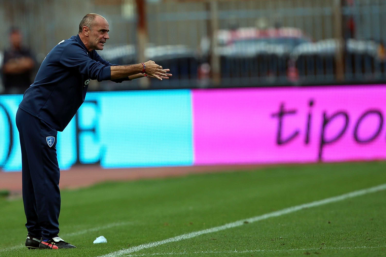Empoli FC v US Sassuolo Calcio - Serie A