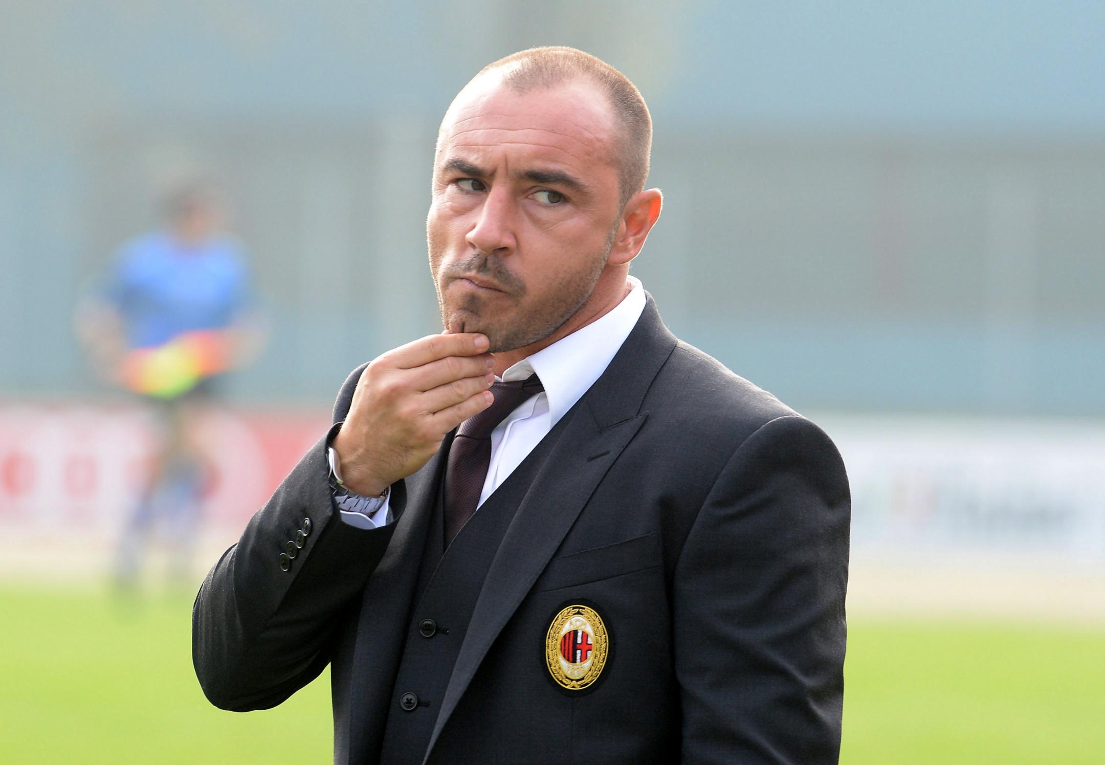 AC Milan v FC Internazionale  - Juvenile Match