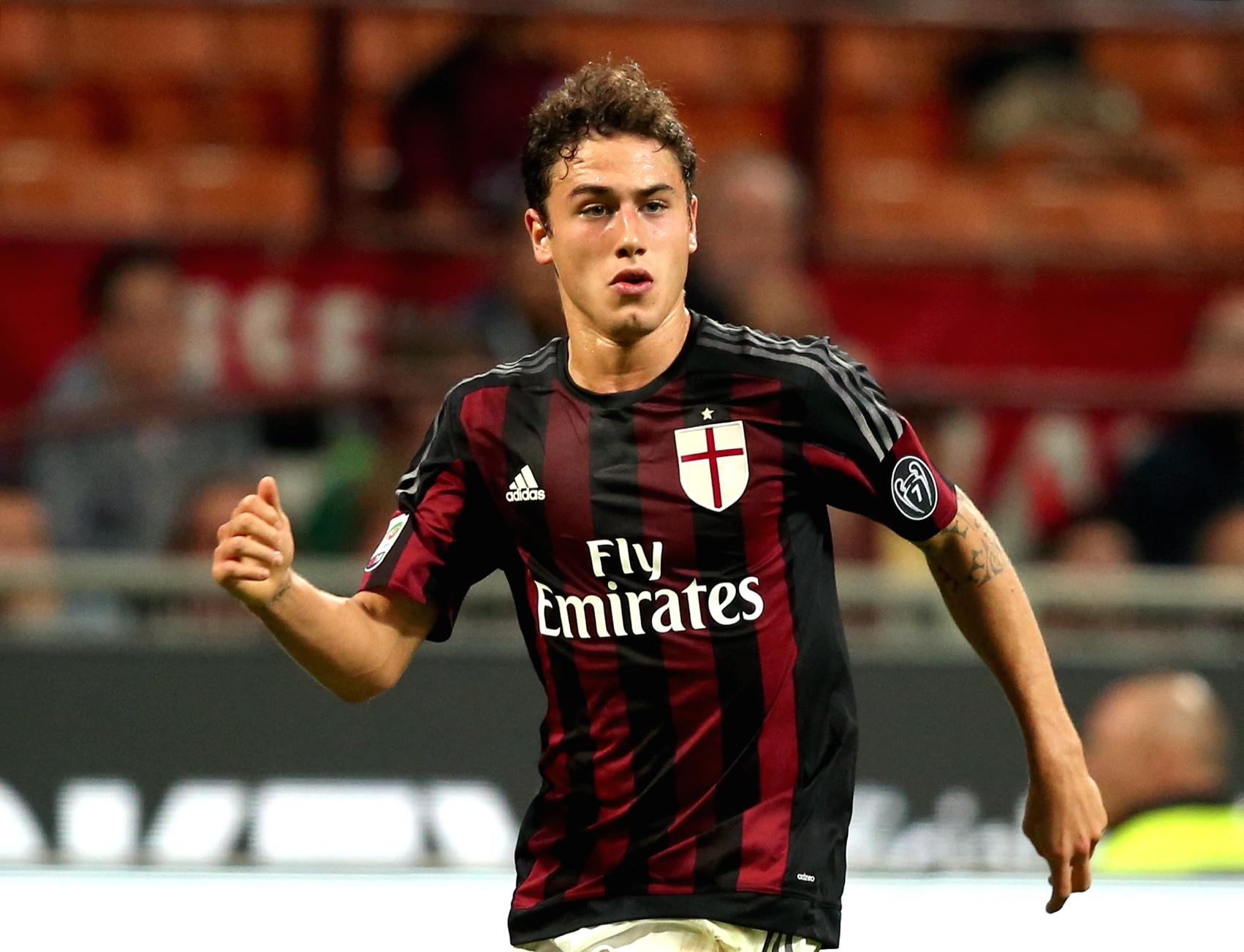 Italian Soccer Serie A - Milan vs Palermo