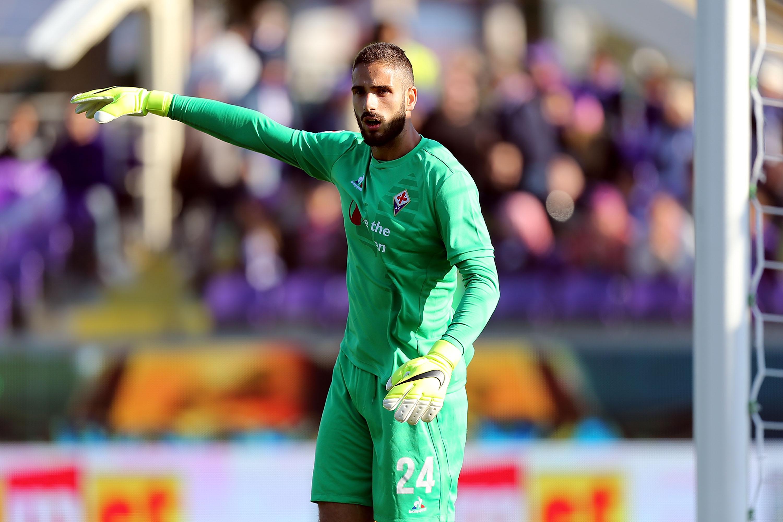 ACF Fiorentina v Frosinone Calcio - Serie A