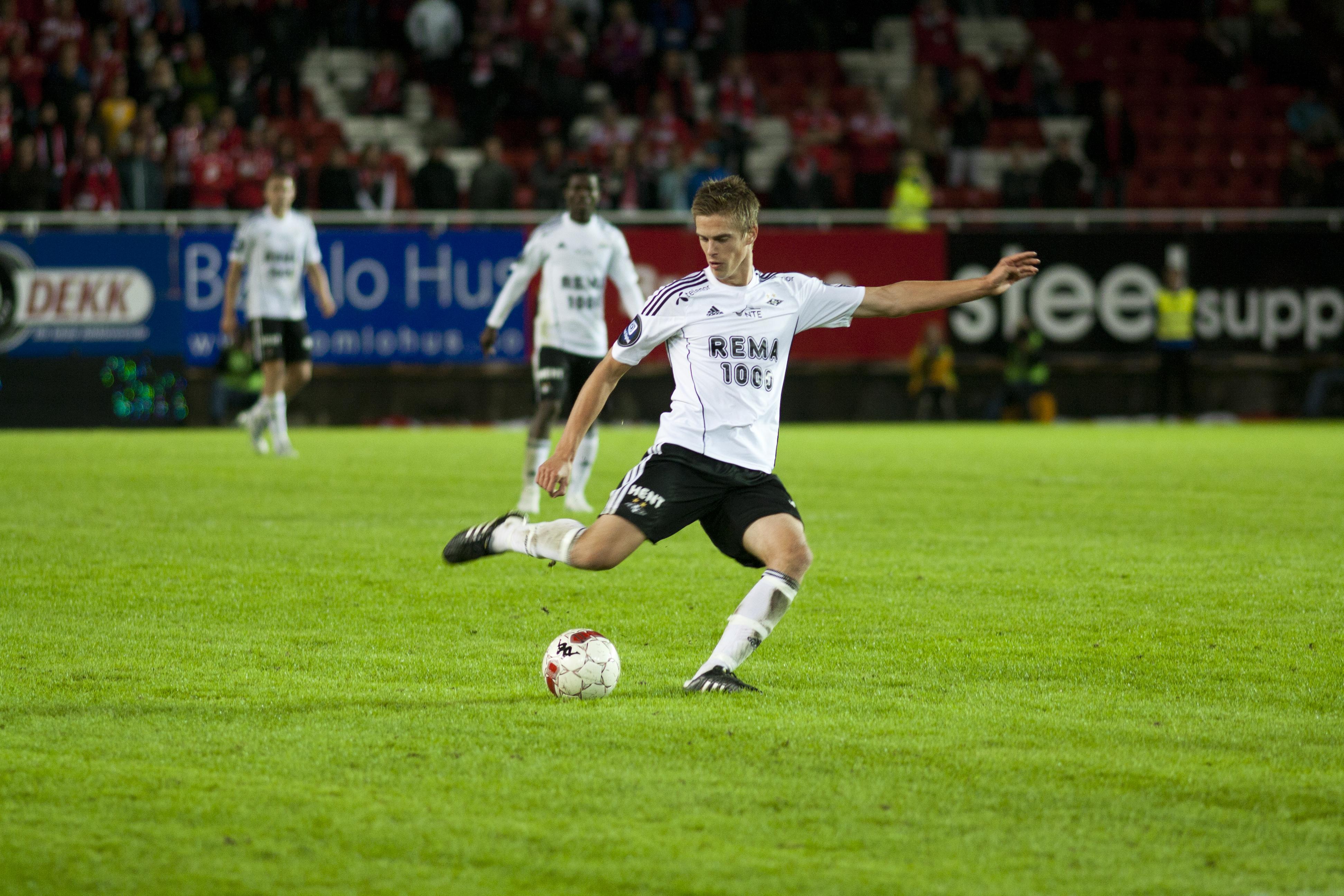 Markus-Henriksen