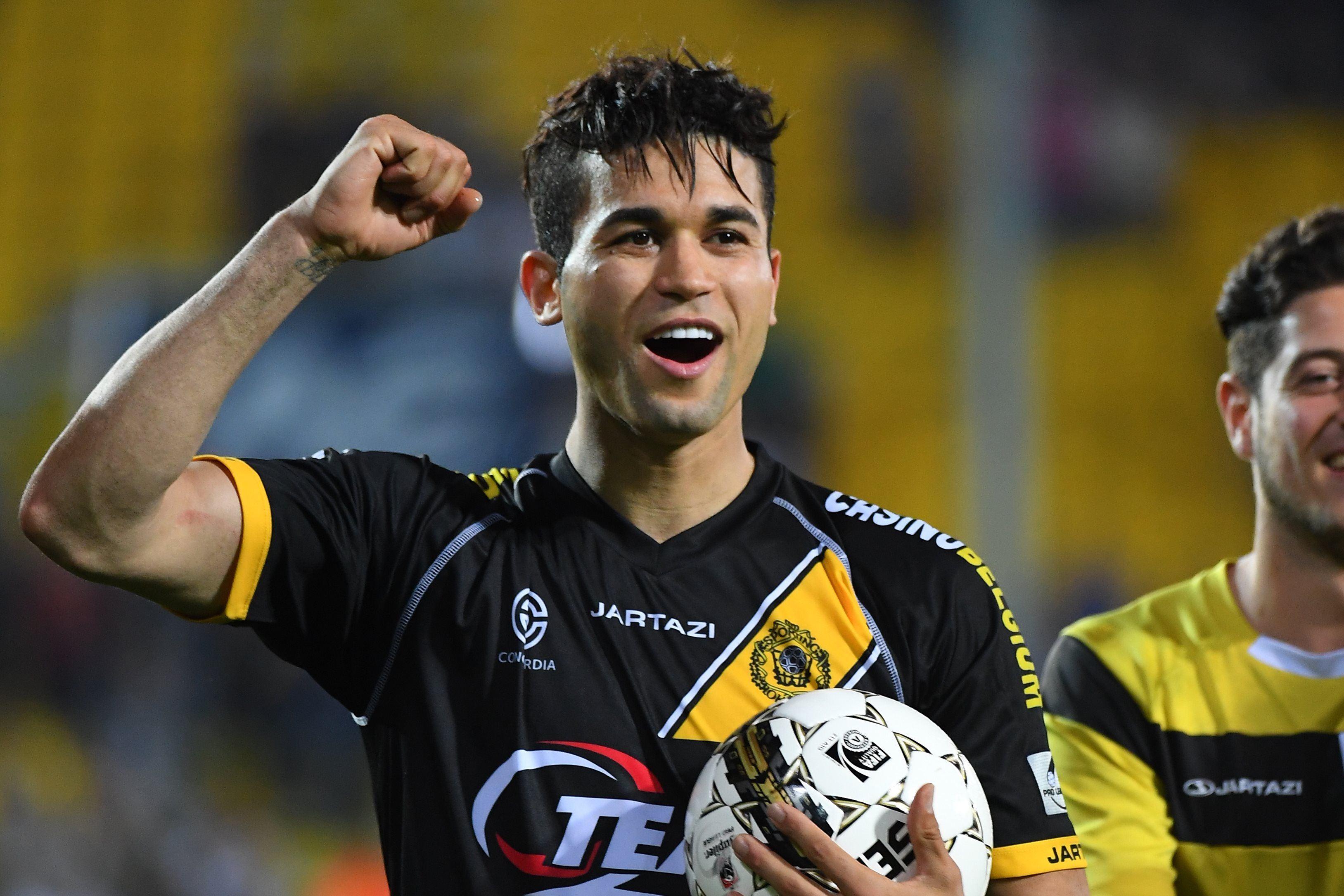 Calcio: Udinese, ufficiale acquisto Hamdi Harbaoui