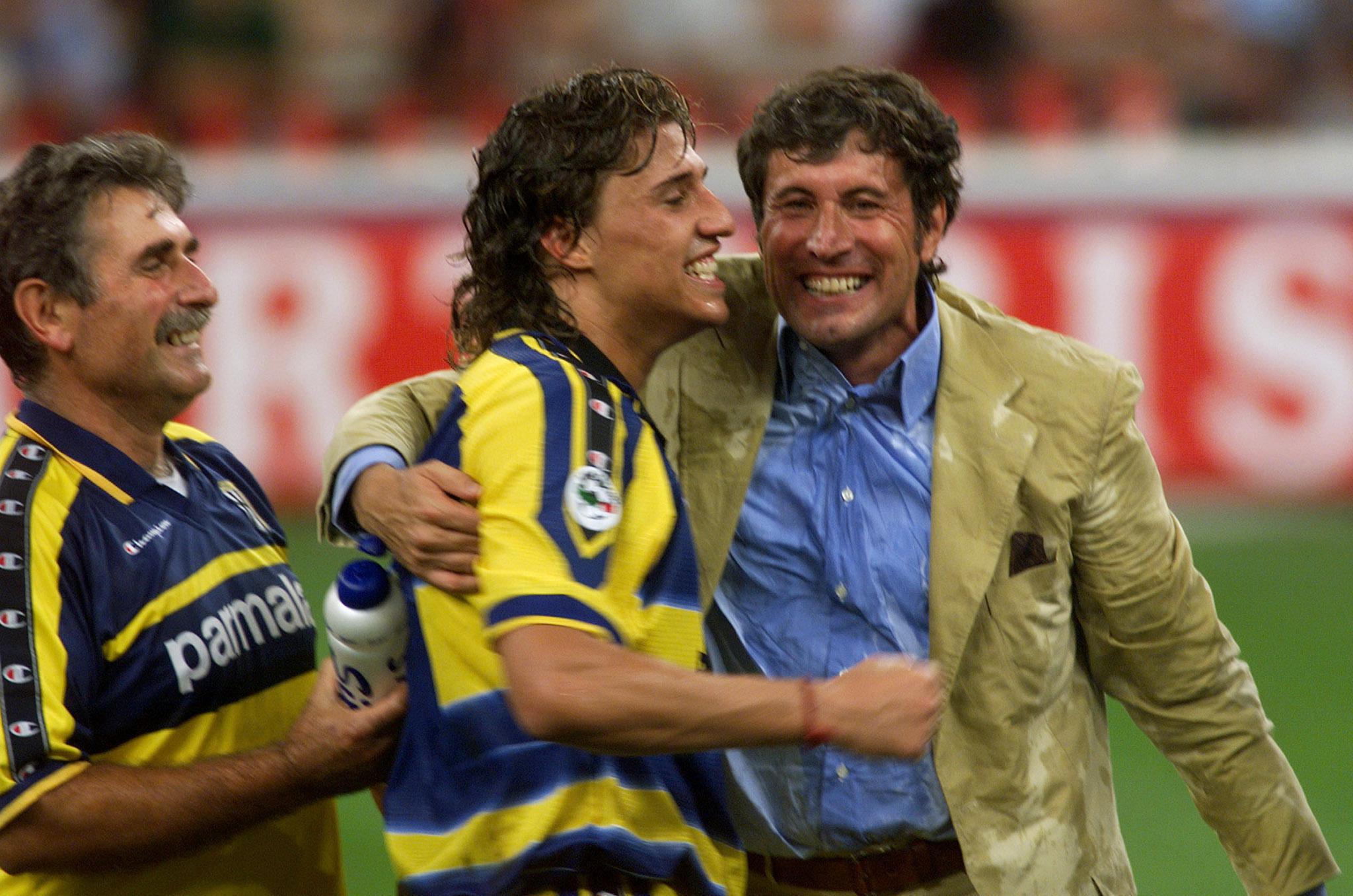 Calcio: da Van Basten a Tevez, riecco emozioni Supercoppa / SPECIALE