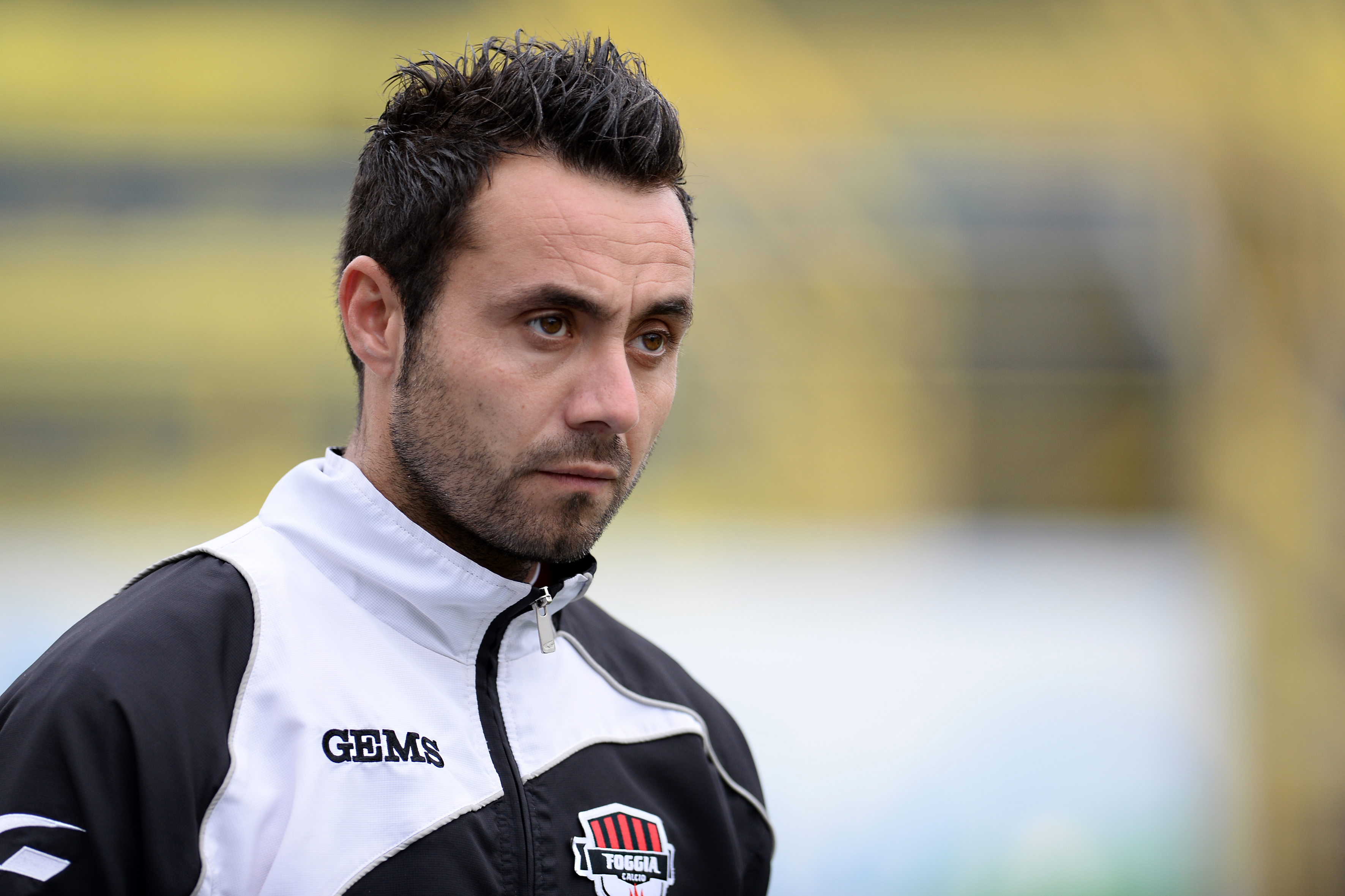 Juve Stabia vs Foggia