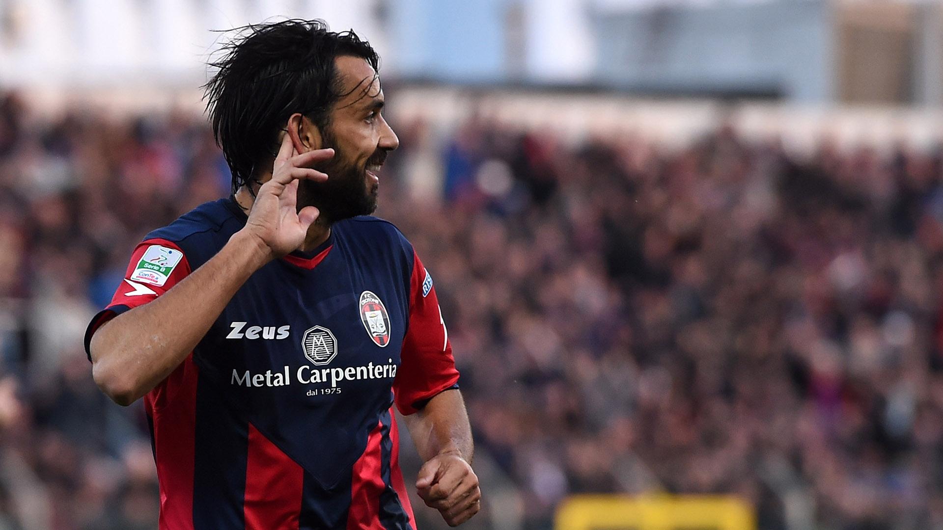 FC Crotone v Pescara Calcio- Serie B