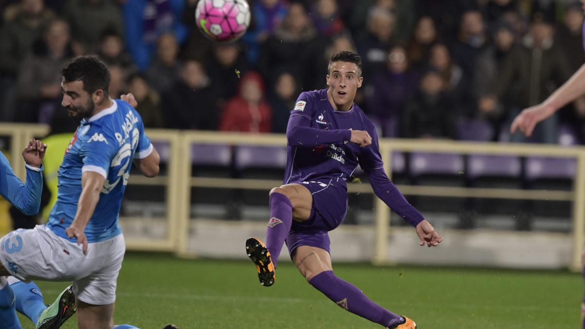 Fiorentina, Tello merita una maglia da titolare inamovibile ...