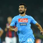 SSC Napoli v Bologna FC - Serie A