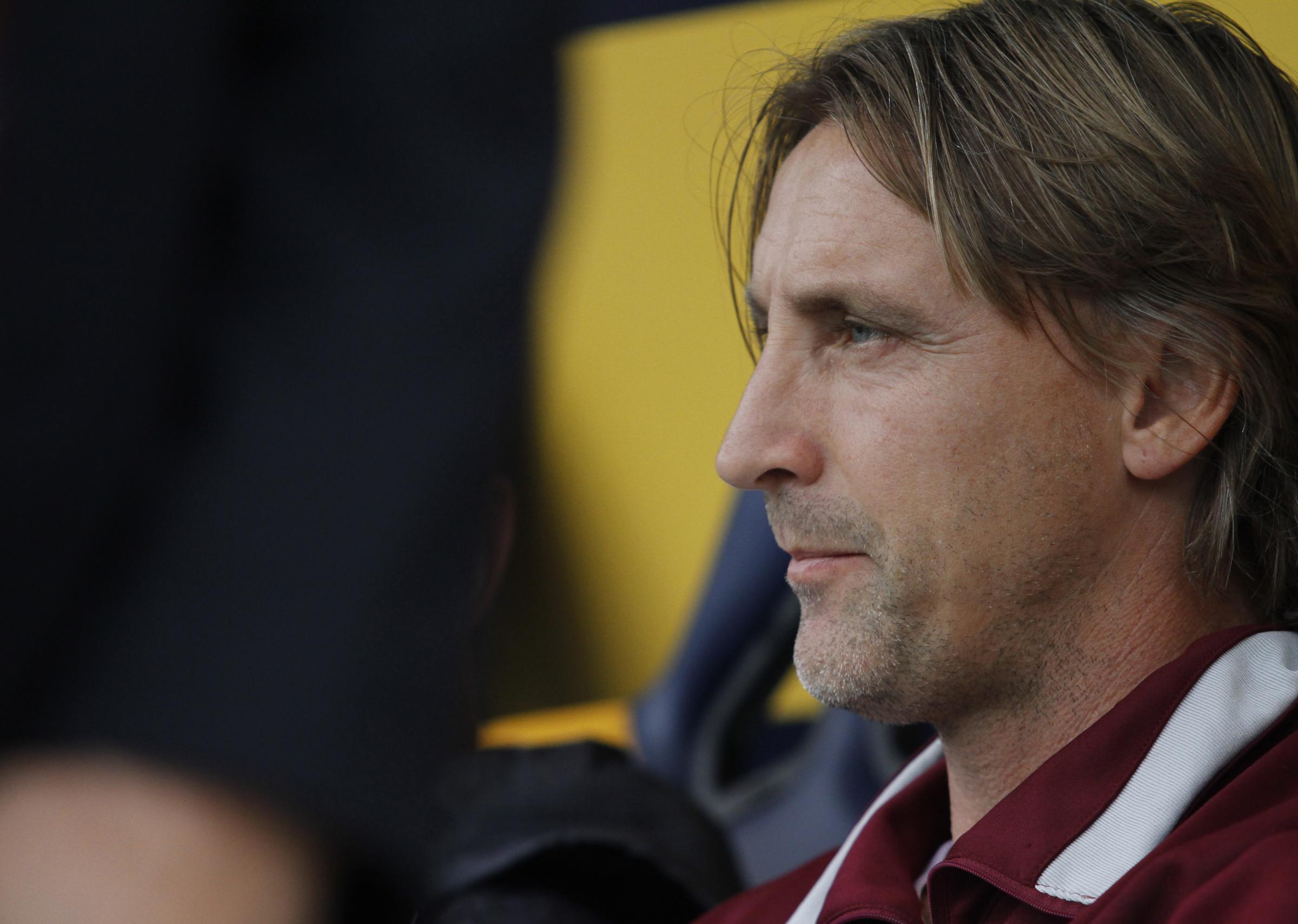 Hellas Verona - Livorno  - Serie A Tim 2013/2014