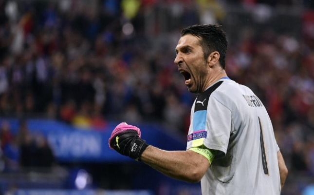 Italia-Spagna, direzione di gara affidata all'arbitro turco Cakir