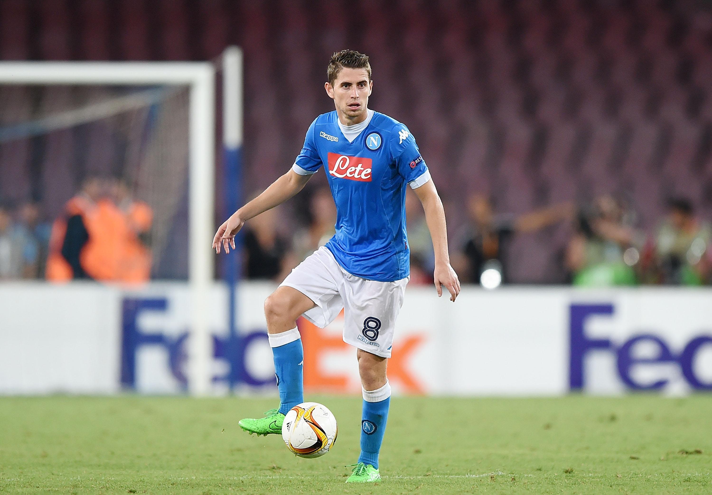 SSC Napoli v Club Brugge KV - UEFA Europa League