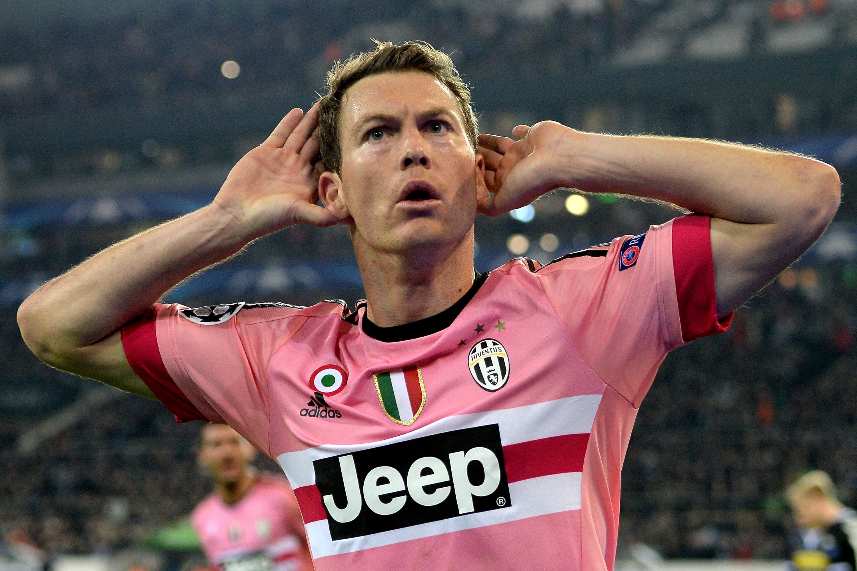 VfL Borussia Monchengladbach v Juventus FC - UEFA Champions League