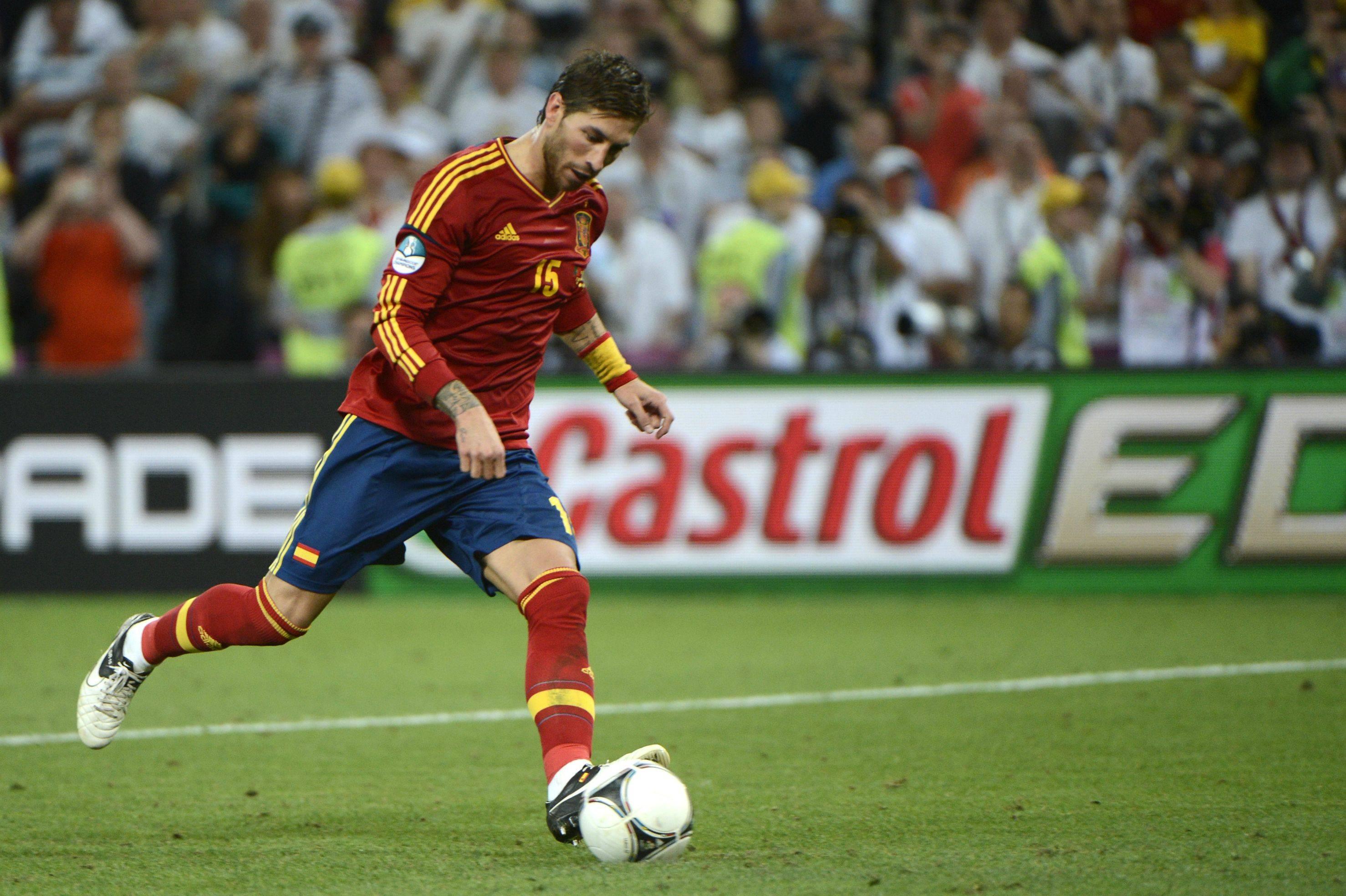 Ramos Spagna