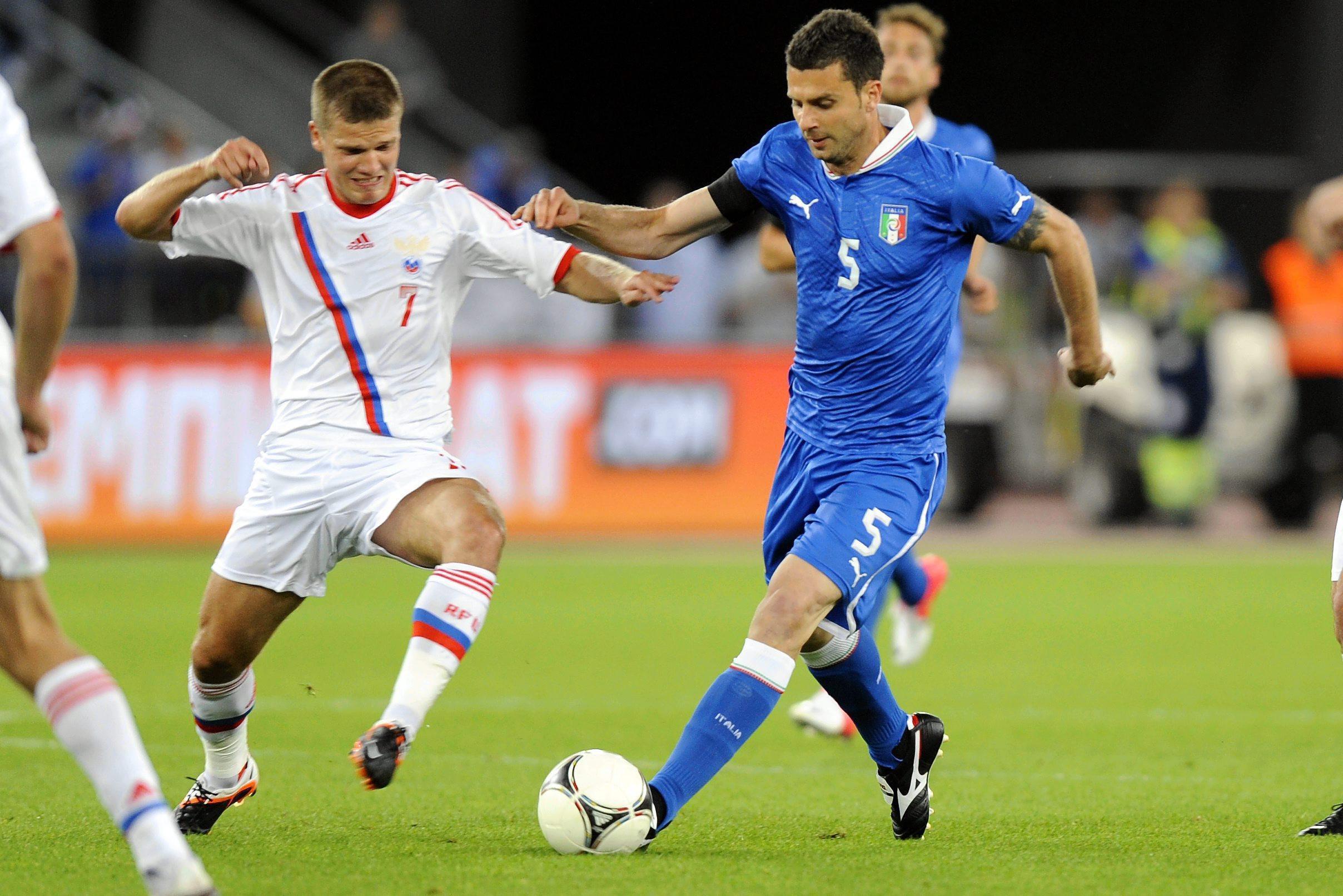 Italy vs Russia
