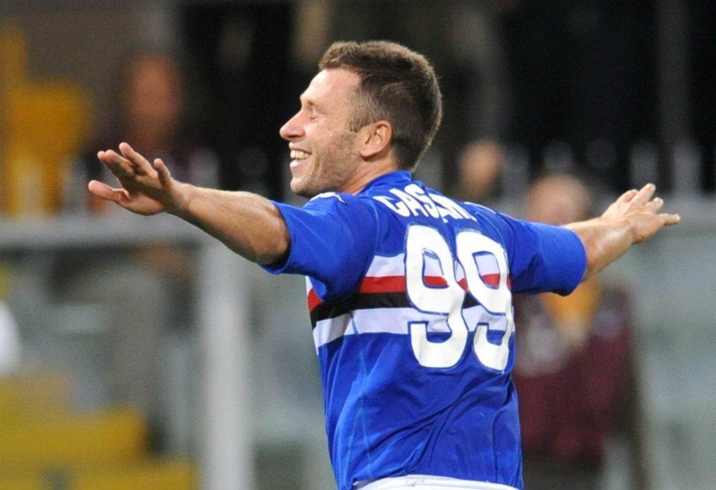 Udinese vs Sampdoria Genoa