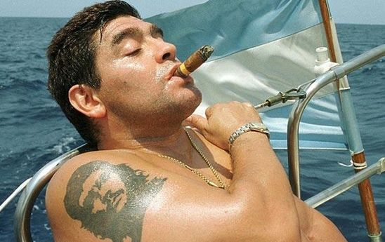 maradona_sigaro_che_guevara_tattoo_1