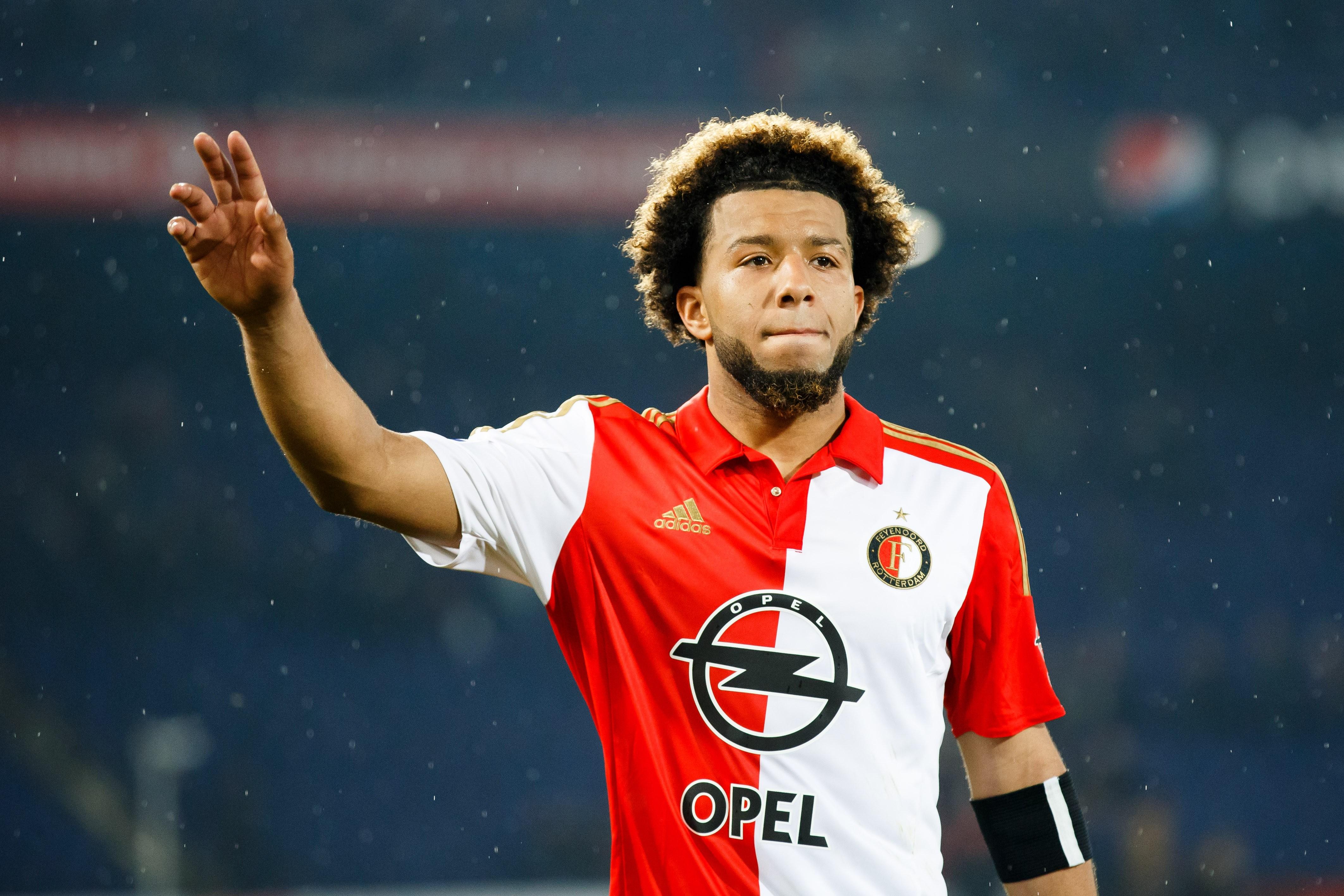 """Dutch Eredivisie - """"Feyenoord Rotterdam v Excelsior Rotterdam"""""""