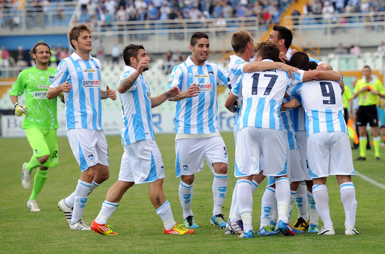 Pescara Calcio v Vicenza Calcio - Serie B