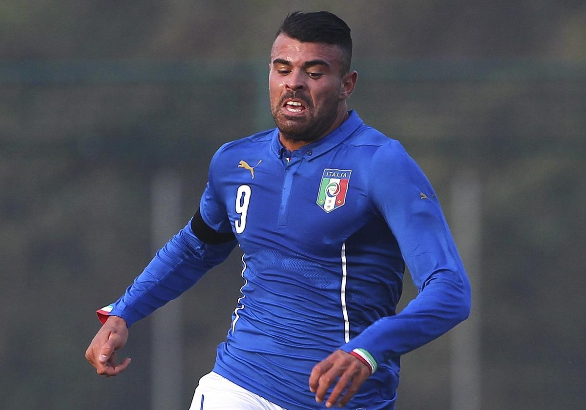 Italy U20 v Switzerland U20
