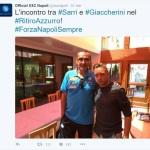 Giaccherini Napoli