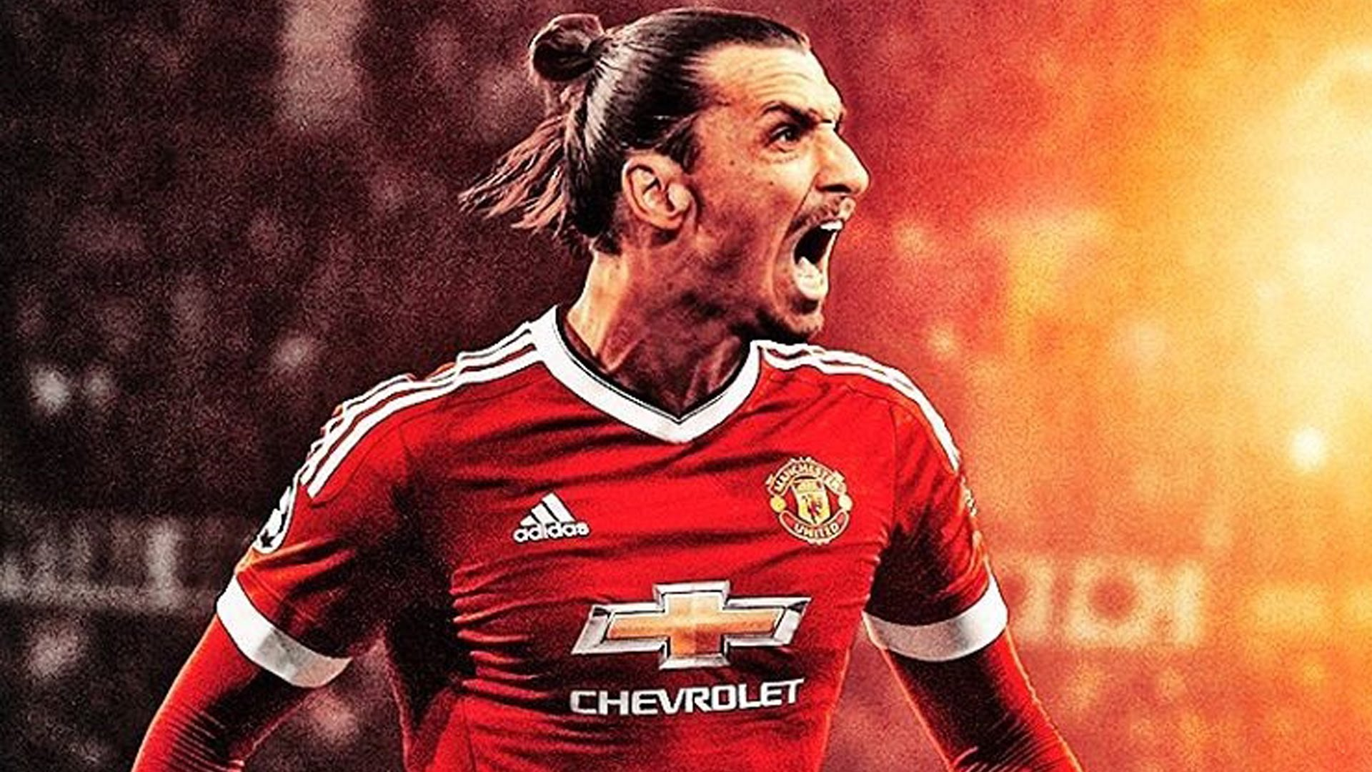 Ibrahimovic vs Cantona: Re di Manchester? La risposta è super!