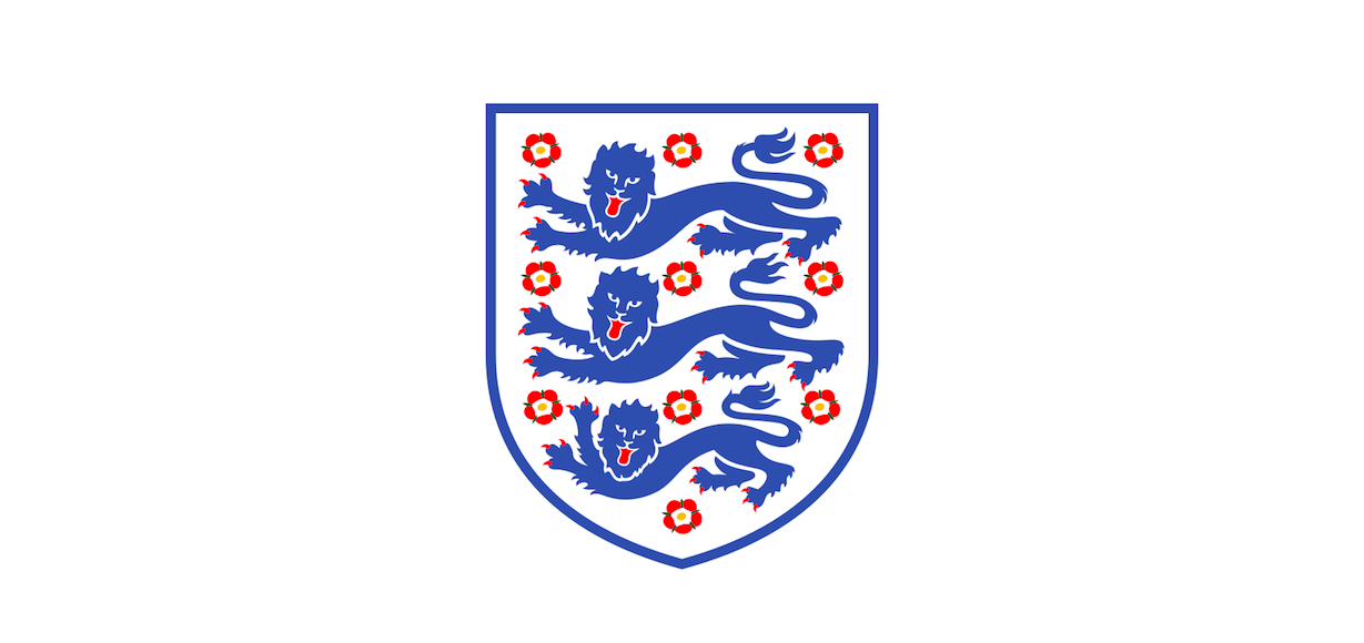 Inghilterra-Logo