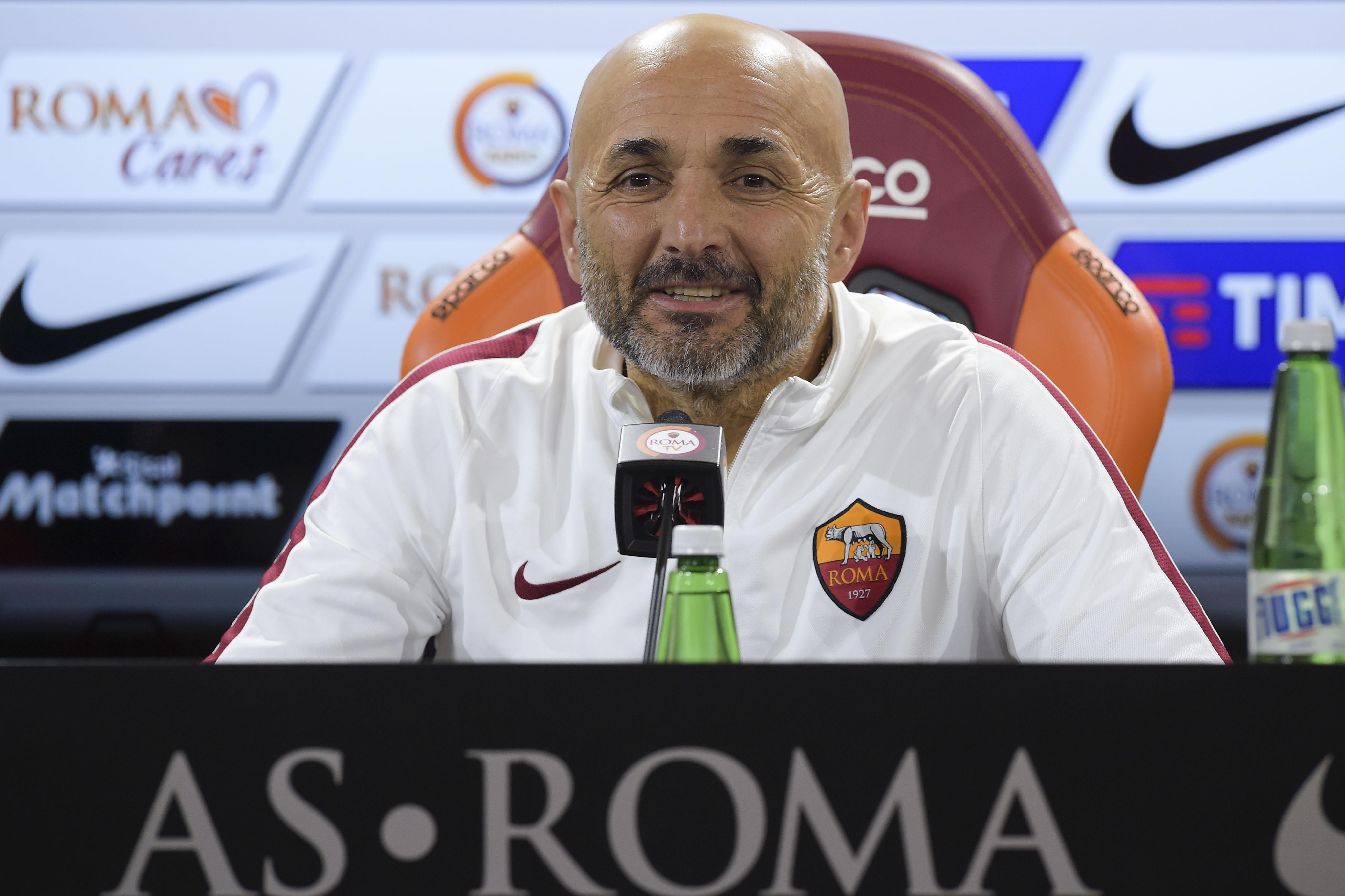Luciano-Spalletti-Roma
