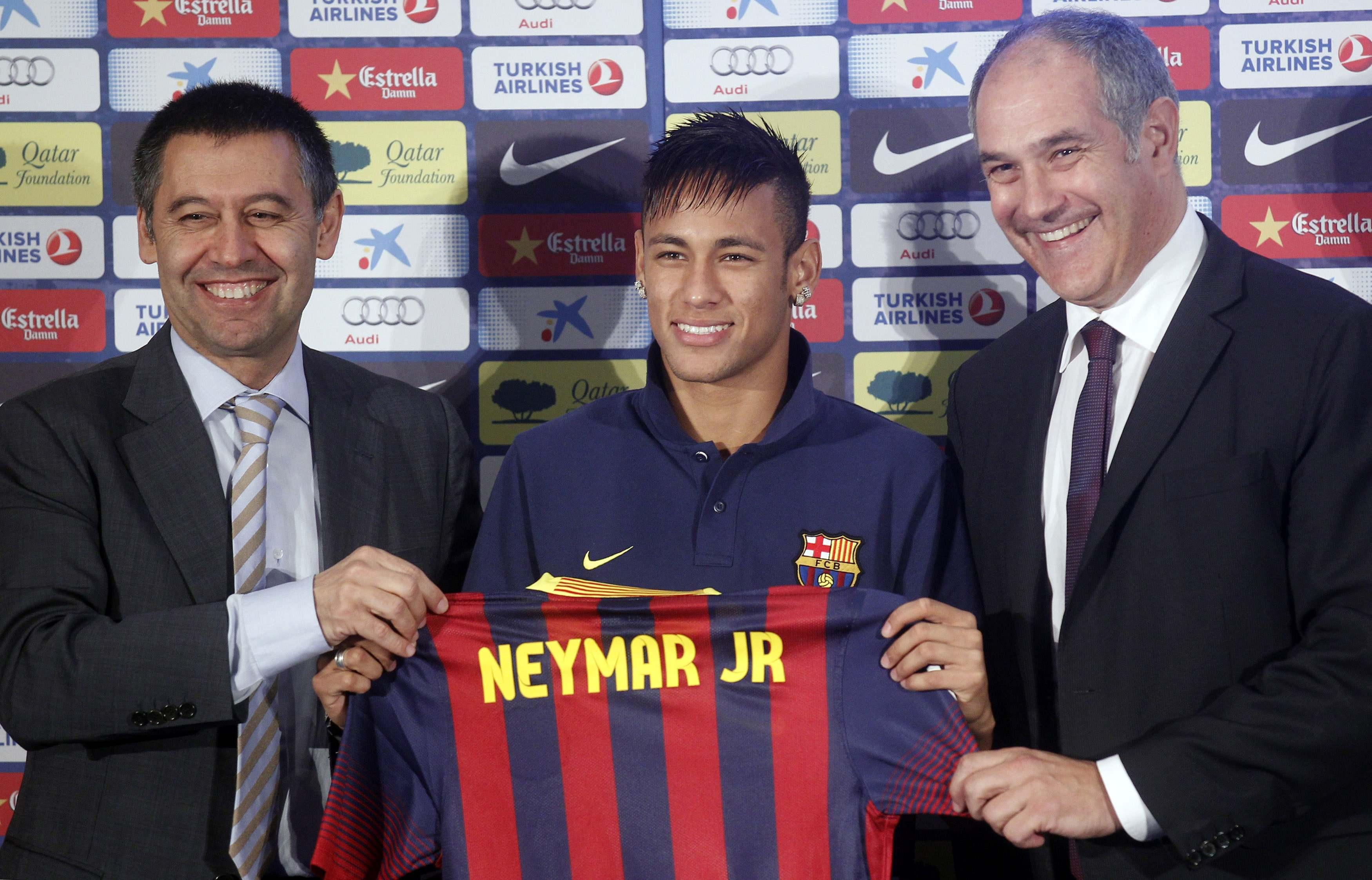 Neymar verso il processo per frode: l'Alta Corte respinge l'appello