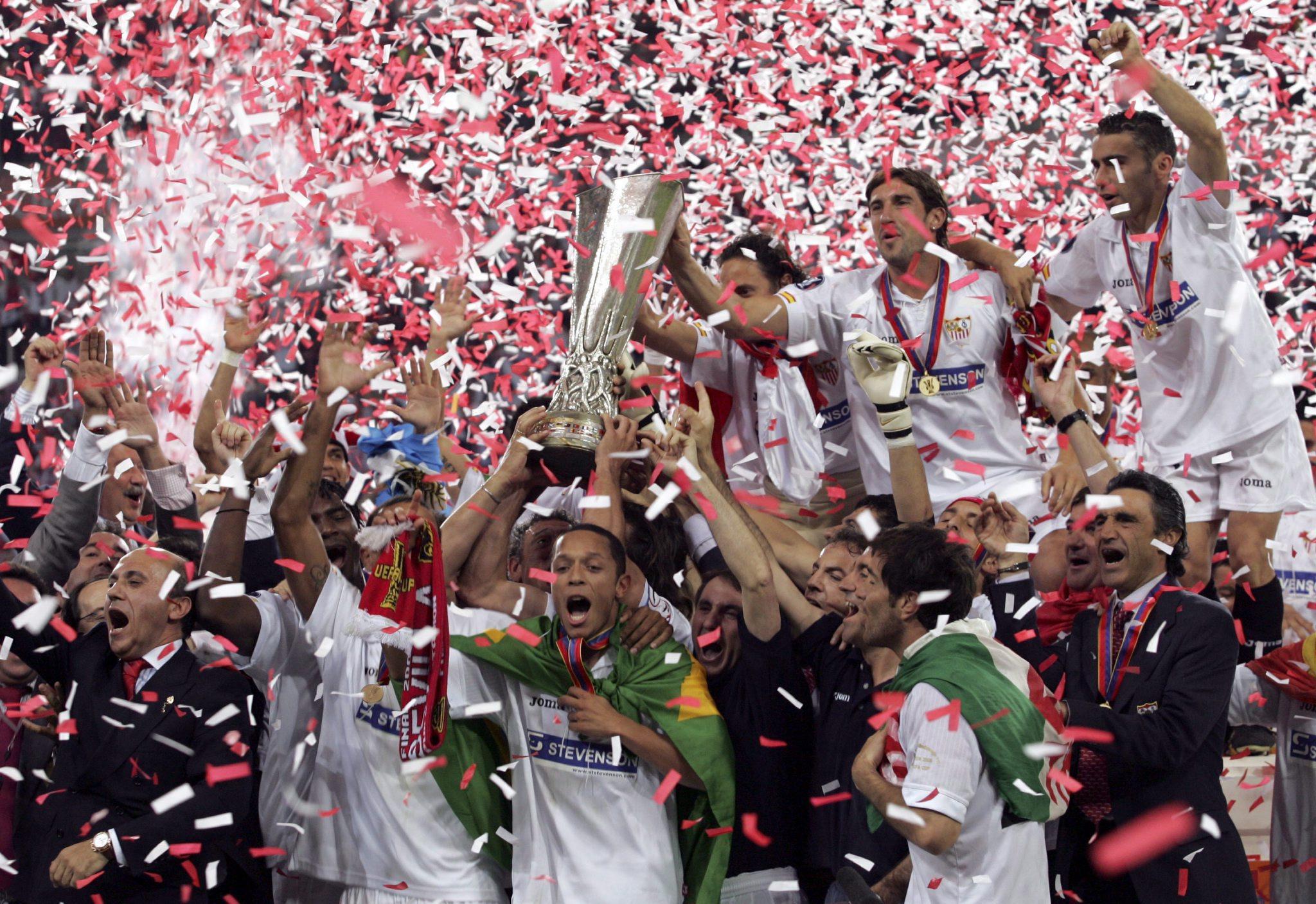 MIDDLESBROUGH FC VS SEVILLA FC