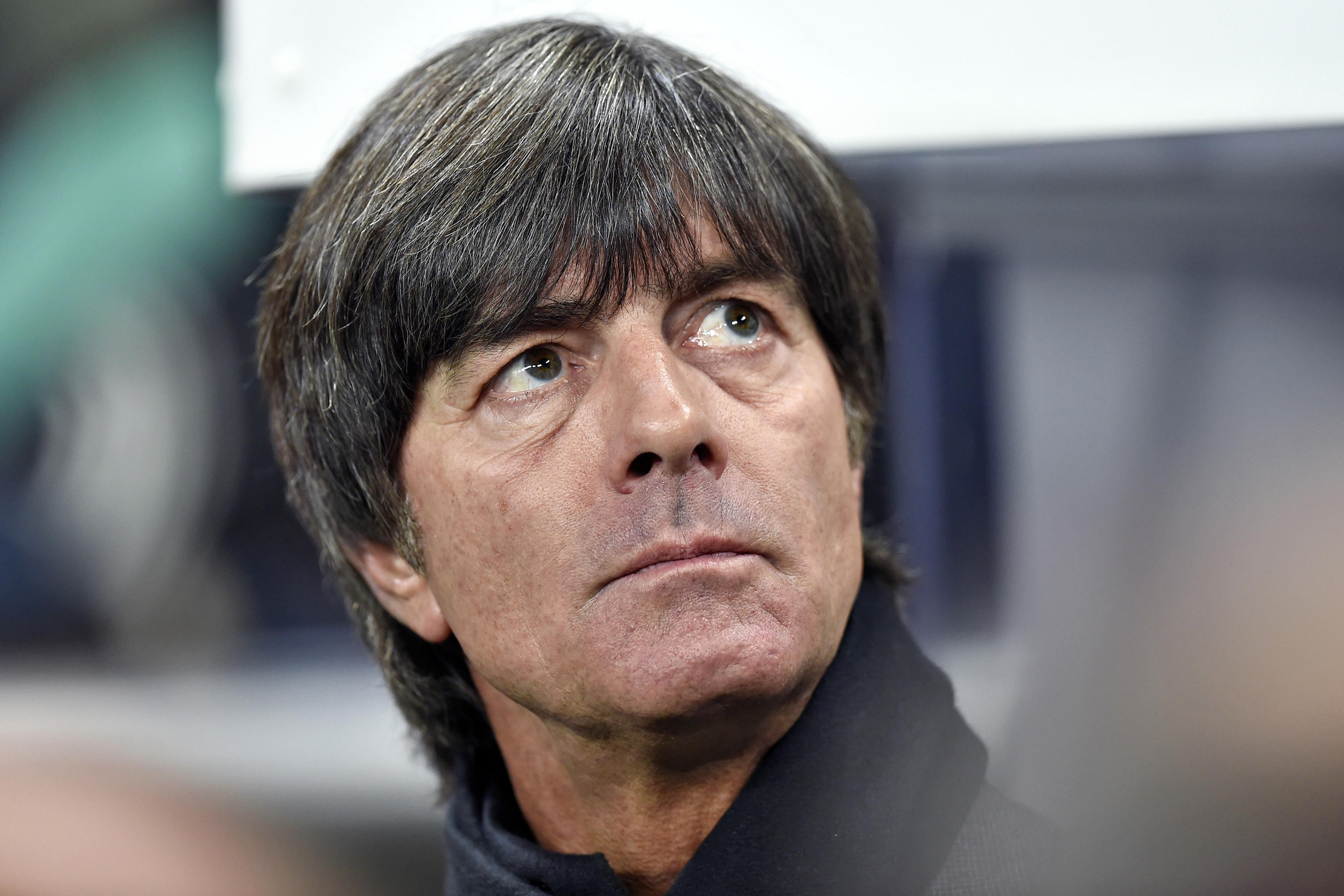 Germania-Italia amichevole
