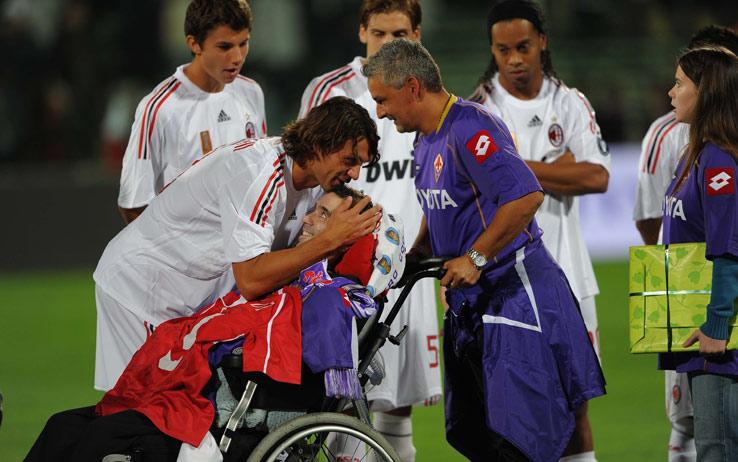 sport_calcio_italiano_maldini_borgonovo_baggio_sla_ansa