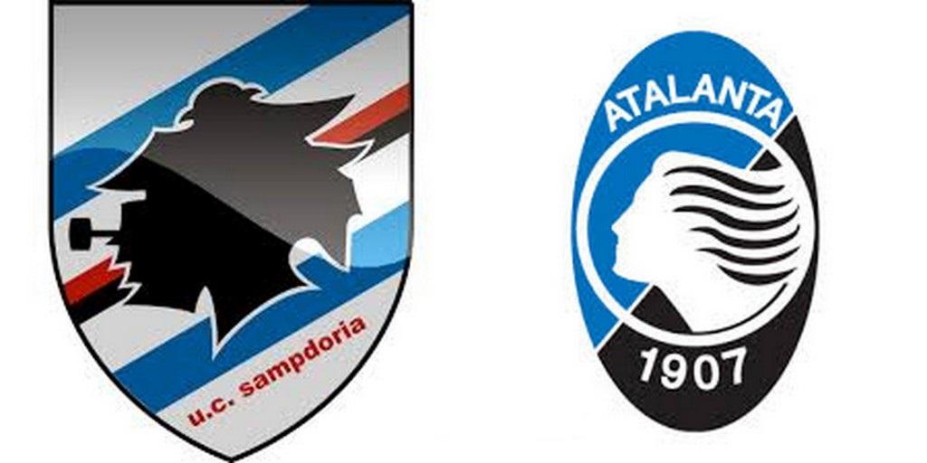 Serie A, Sampdoria-Atalanta: formazioni ufficiali e titolari