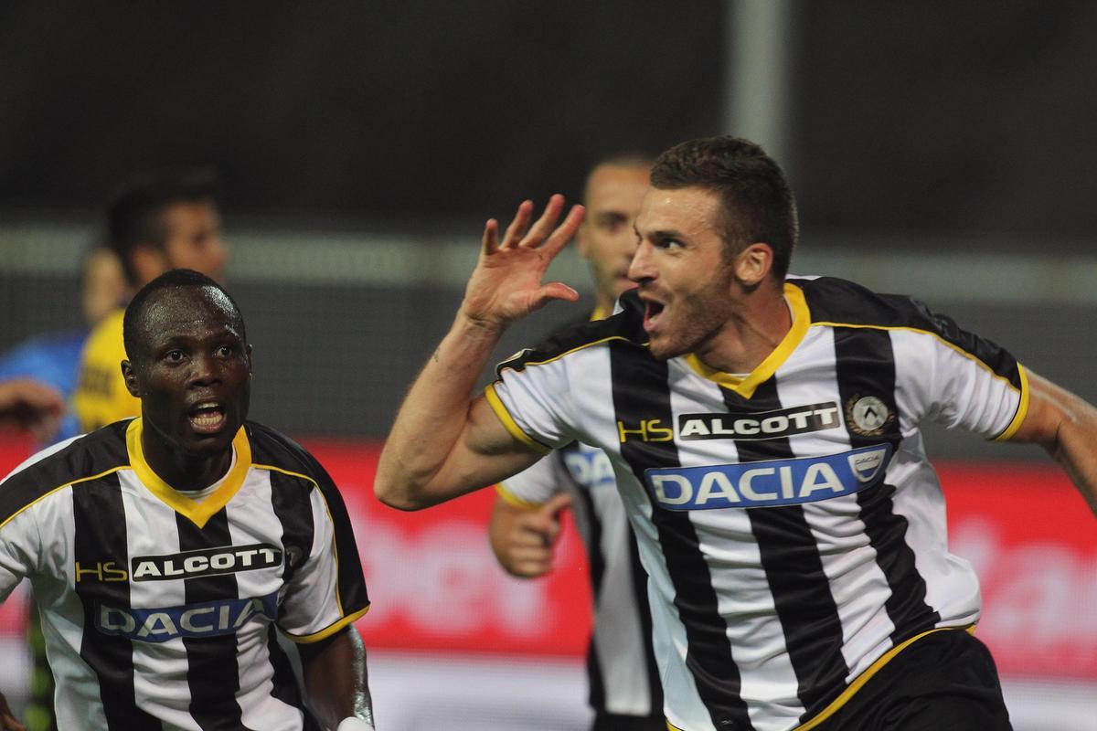 Calcio: doppio colpo per la Sampdoria, Dodò ed Heurtaux