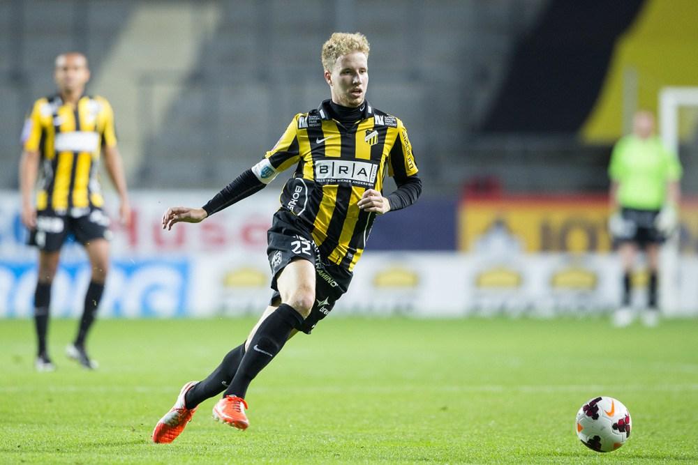 Fotboll, Allsvenskan, HŠcken - tvidaberg