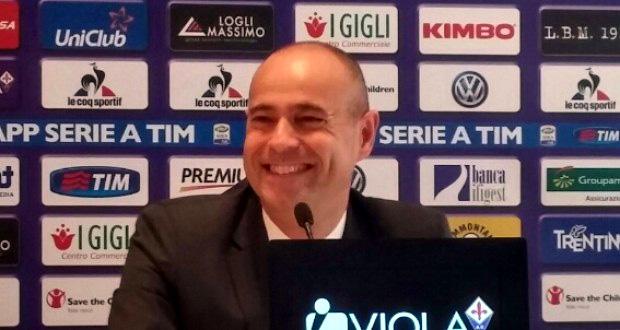 Sorteggio Europa League: per la Fiorentina greci, cechi e azeri