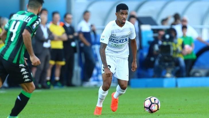 Udinese, Ewandro sarà operato domani
