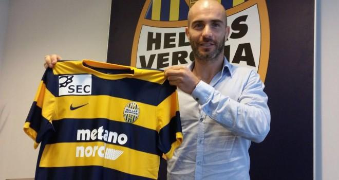 Calciomercato Verona, ufficiale: firma Maresca