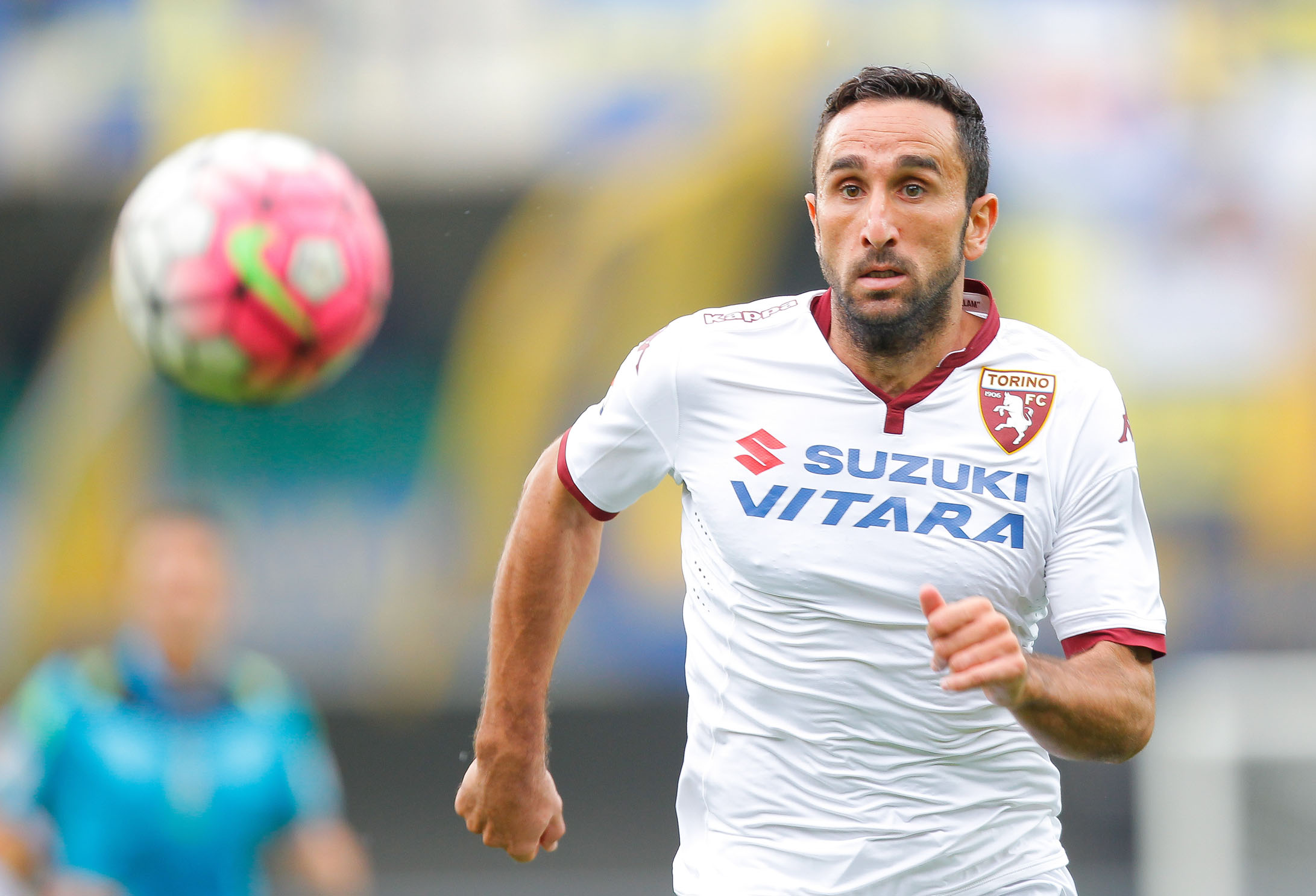 Hellas Verona - Torino