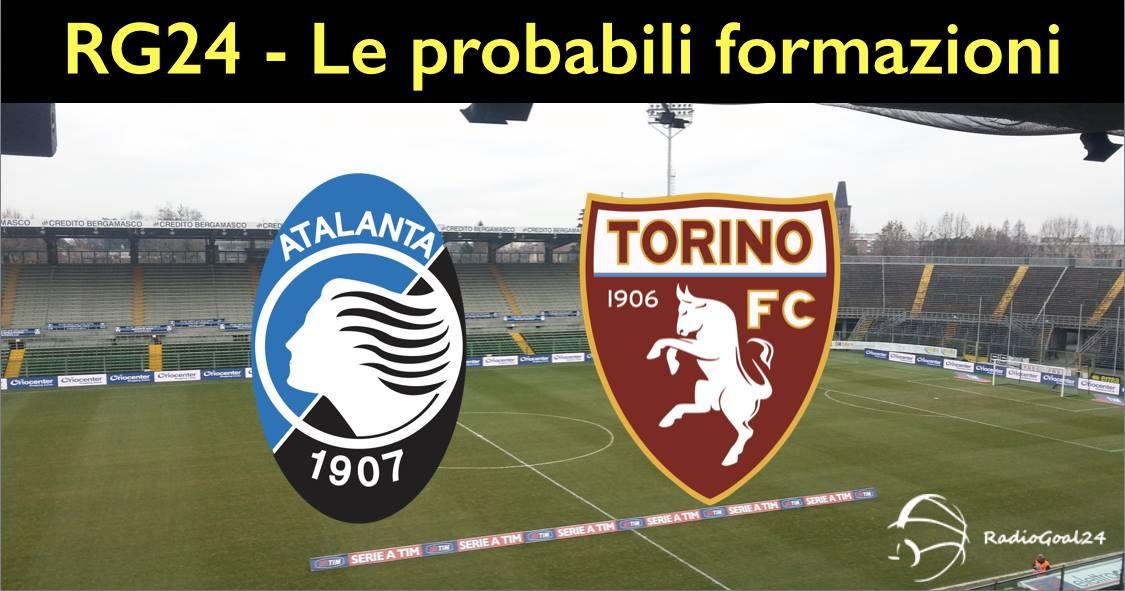 Atalanta-Torino, Gasperini: