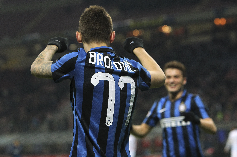FC Internazionale Milano v Frosinone Calcio - Serie A