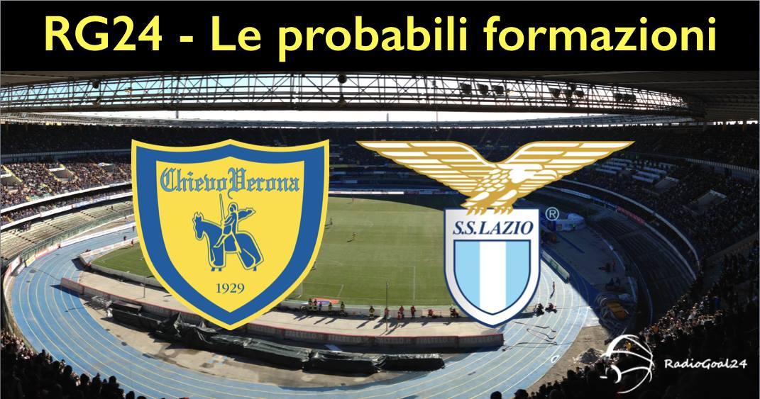 Lazio, insidia Chievo Inzaghi: