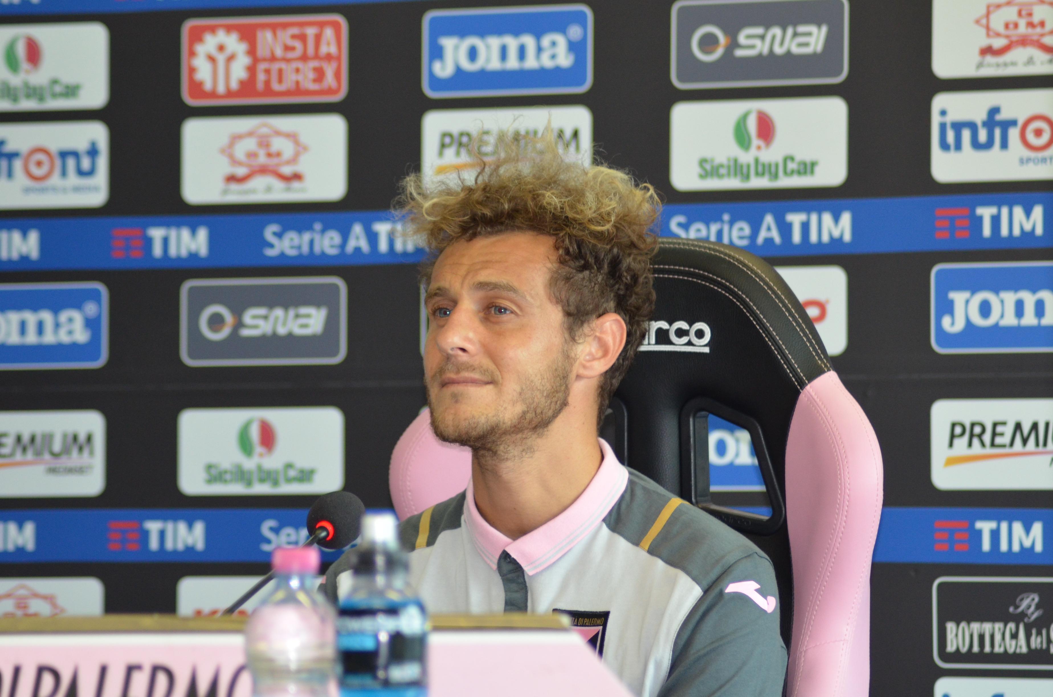 Probabili formazioni Palermo-Juventus: Cuadrado in campo dal primo minuto