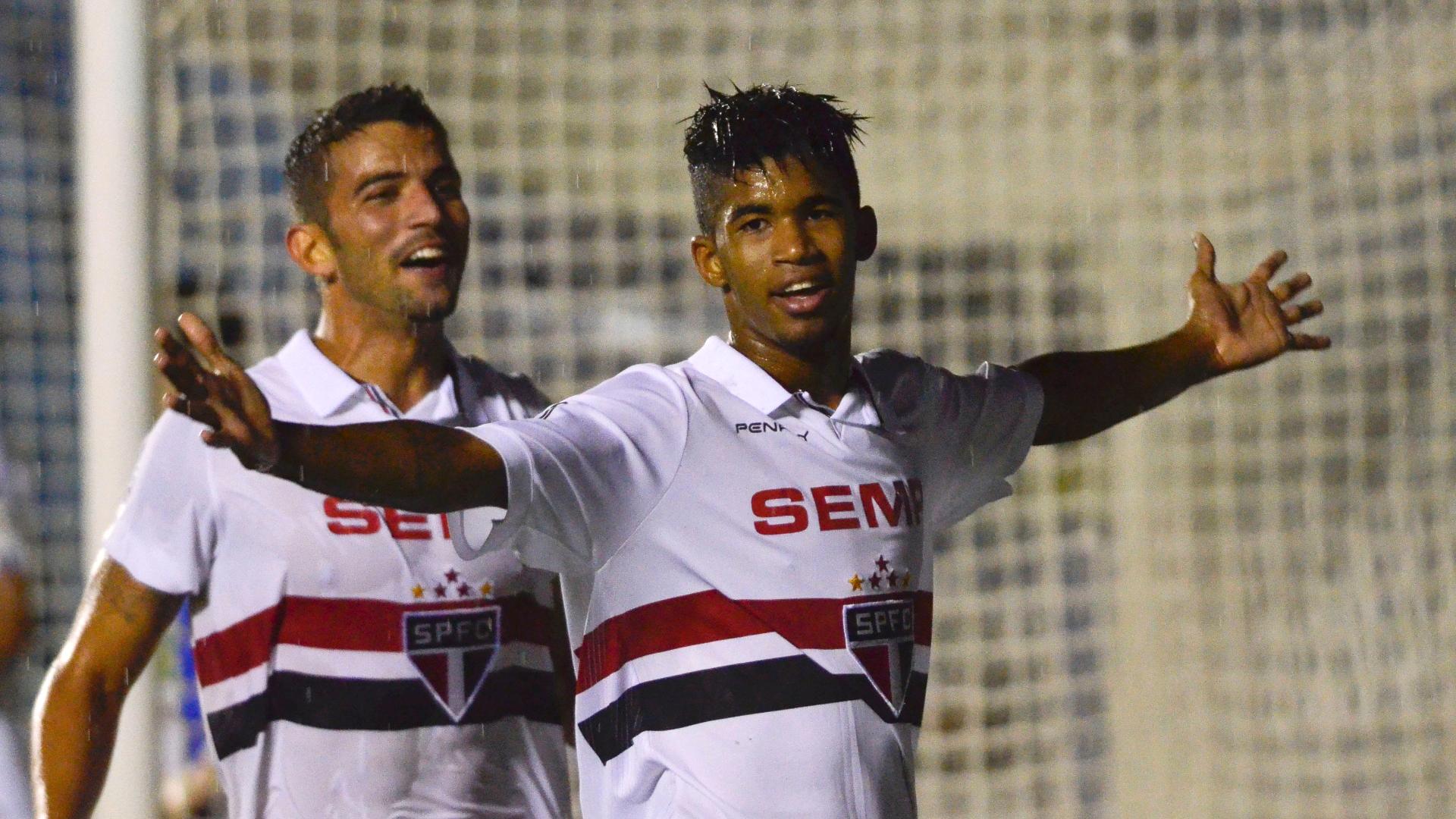 Udinese, frattura al piede destro per Ewandro: il bollettino