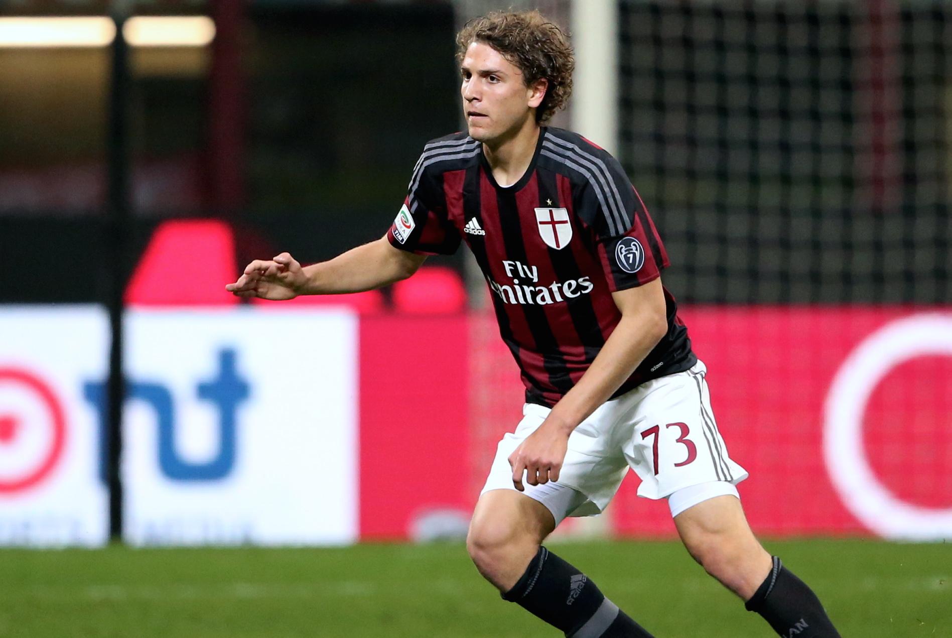 Italian Soccer Serie A - Milan vs Carpi