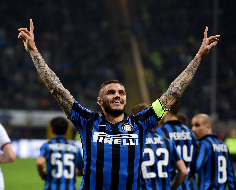 FC Internazionale Milano and Torino FC - Serie A