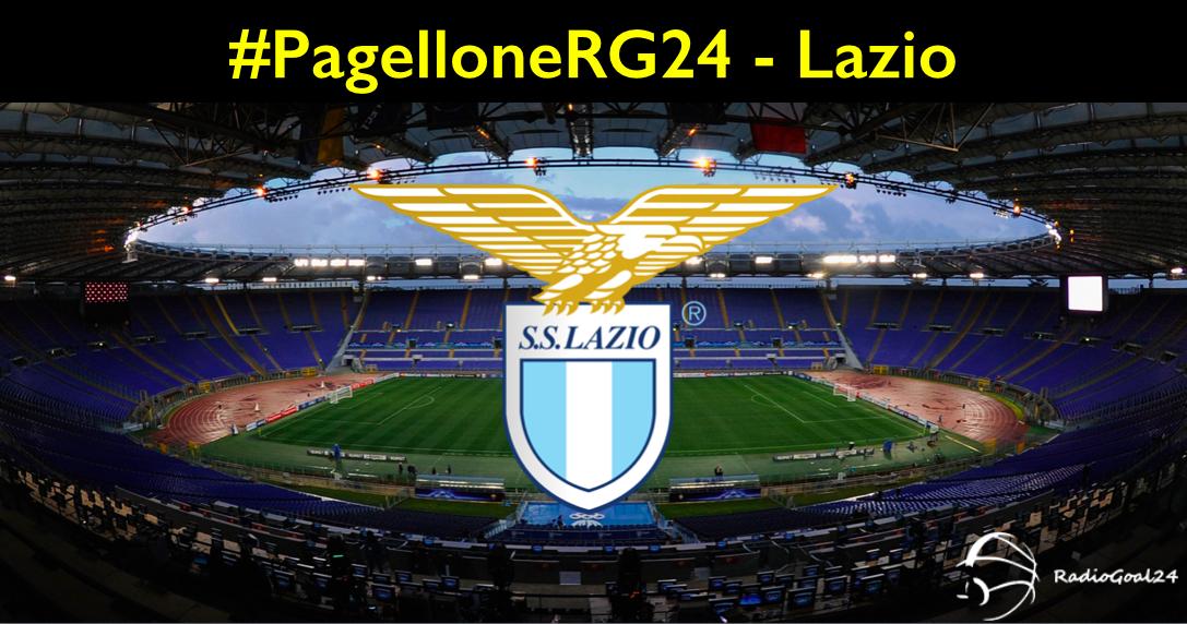 PAGELLONE - LAZIO