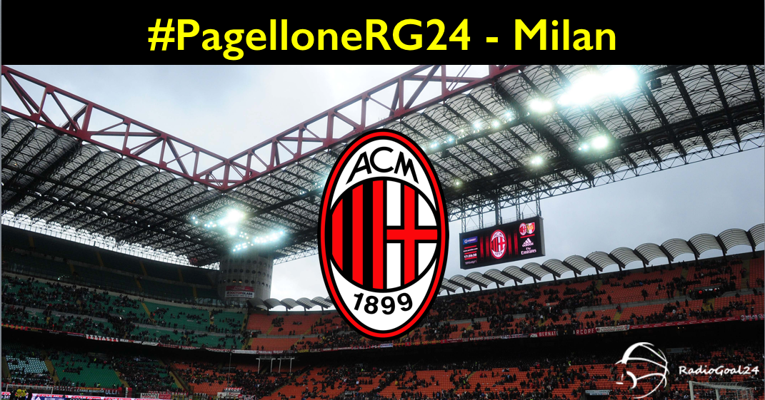 PAGELLONE - MILAN