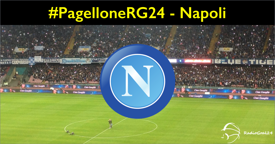PAGELLONE - NAPOLI