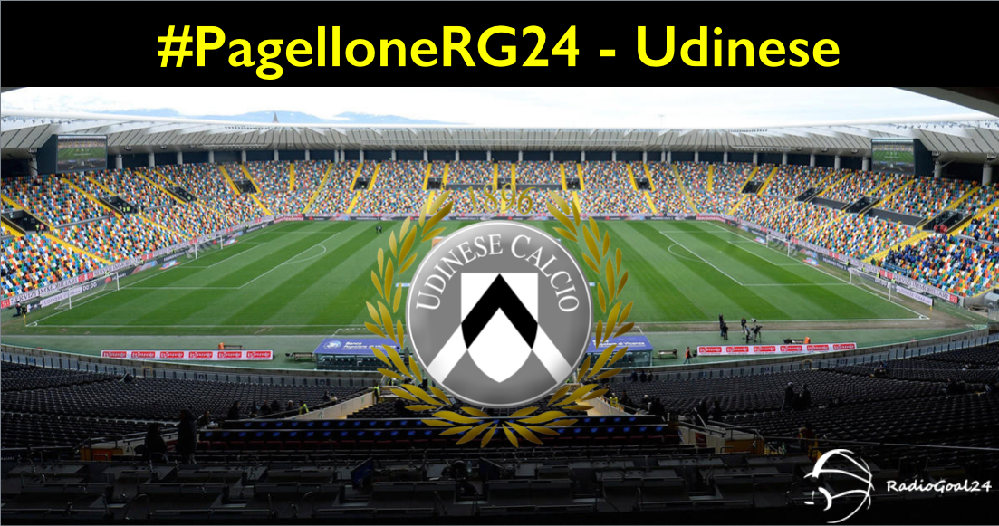 PAGELLONE - UDINESE