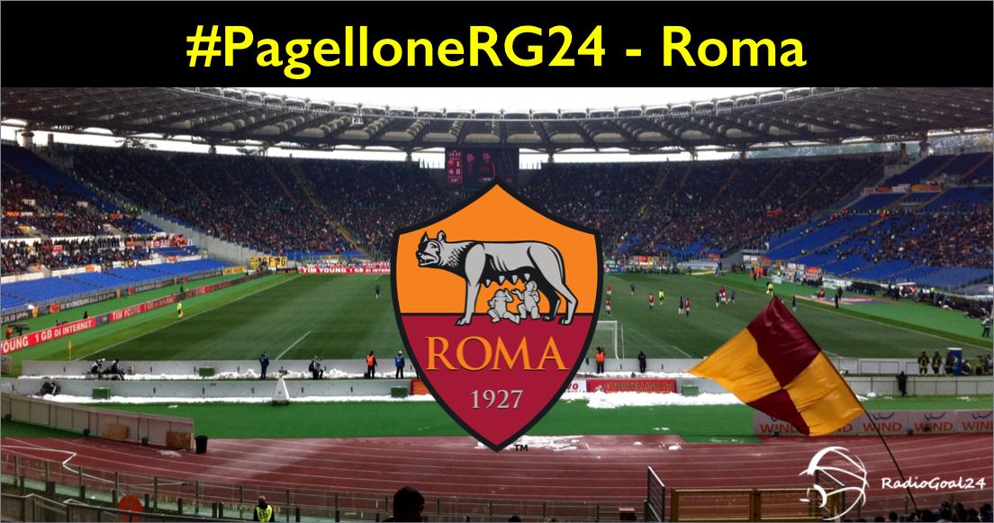 PAGELLONE - ROMA